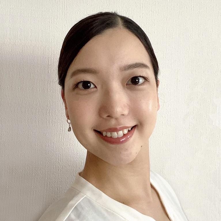 齋藤里菜先生のプロフィール写真