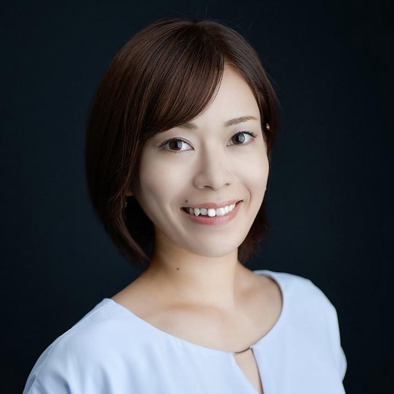横内先生のプロフィール写真